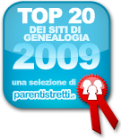 www.dallagnol.org has been credited as one of the 20 best italian genealogy web sites (source: parentiatretti.it)